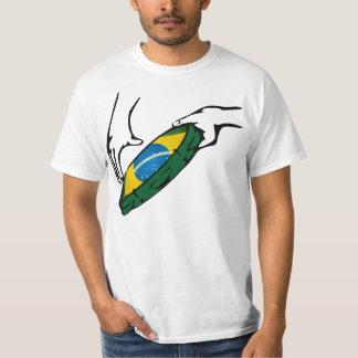 Pandeiro of Brazil T-Shirt
