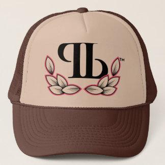 Pandemic Laurel Trucker Hat