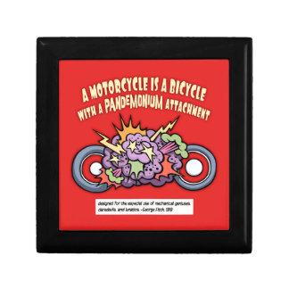 Pandemonium Attachment Gift Box