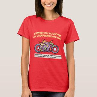 Pandemonium Attachment T-Shirt