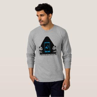 Pandemonium Long Sleeve T-Shirt