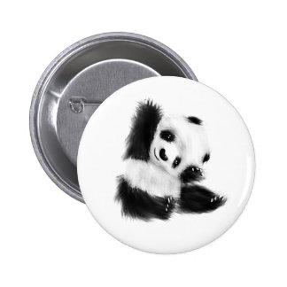 Pandita Cuchi 2 Inch Round Button