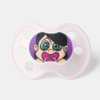 Pandora Baby by Jesus Gzmán Baby Pacifiers