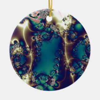 Pandora's Box Ceramic Ornament