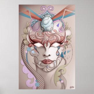Pandora's Mask poster