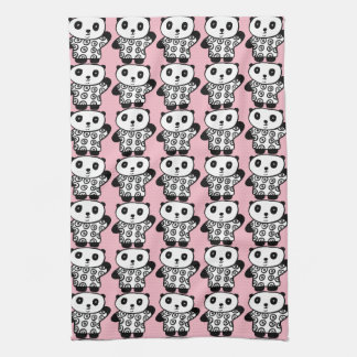 Pandy the Panda Kitchen Towel