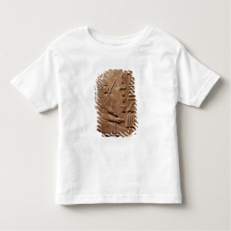 Panel from a niche toddler t-shirt