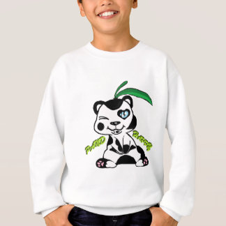 Panga Happy Sweatshirt