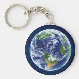 Pangaea 67my basic round button keychain