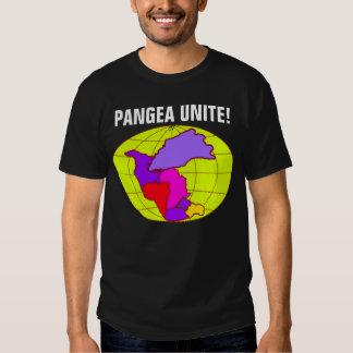 PANGEA UNITE T SHIRTS