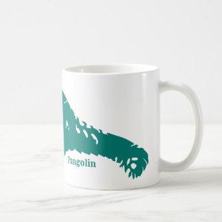 Pangolin Mug