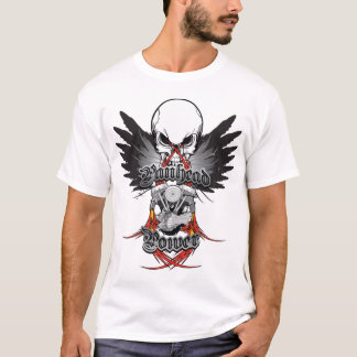 Panhead Power T-Shirt