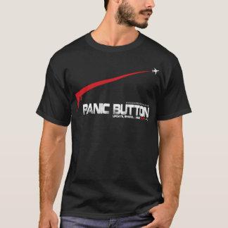 Panic Button: Jet Stream T-Shirt