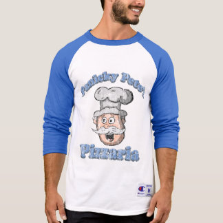 Panicky Pete's Pizzaria shirt
