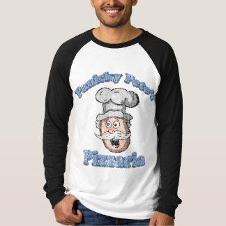 Panicky Pete's Pizzaria shirt