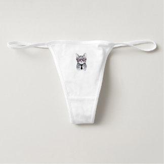 Panka's Smart Cat Underwear