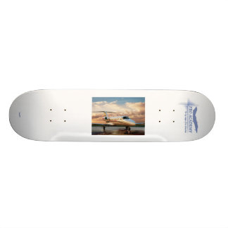 Panneau de patin d'académie de FBO Plateau De Planche À Roulettes