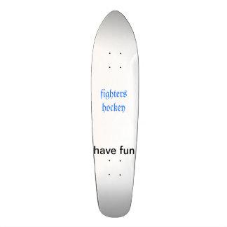 panneau de patin plateau de skate