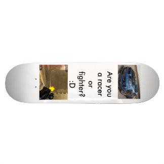 Panneau SK8 Plateau De Skateboard