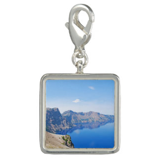 Panorama Crater Lake Charms