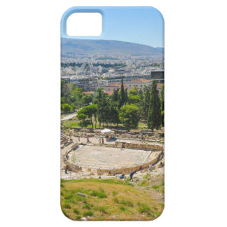 Panorama of Athens, Greece iPhone 5 Case