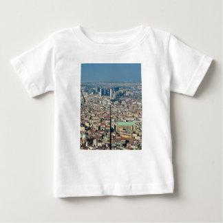 Panorama of Naples Baby T-Shirt