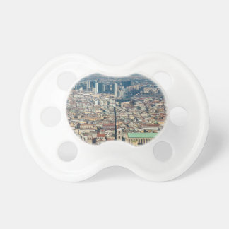 Panorama of Naples Pacifier