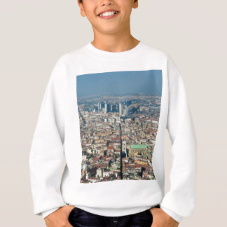 Panorama of Naples Sweatshirt