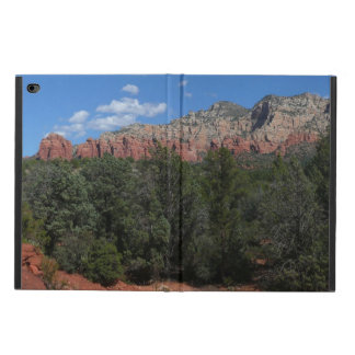 Panorama of Red Rocks in Sedona Arizona Powis iPad Air 2 Case