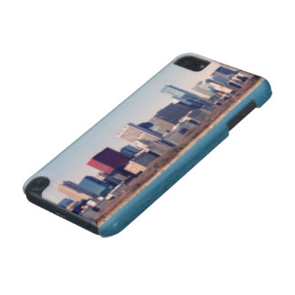 Panorama of the Chicago skyline iPod Touch 5G Cover