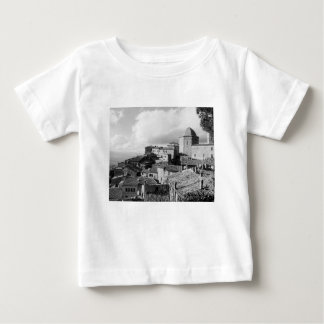 Panorama of Volterra village, province of Pisa Baby T-Shirt