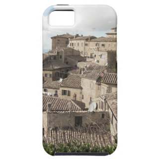 Panorama of Volterra village, province of Pisa Case For The iPhone 5