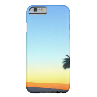 Panorama Palms Barely There iPhone 6 Case