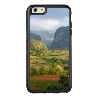 Panoramic valley landscape, Cuba OtterBox iPhone 6/6s Plus Case