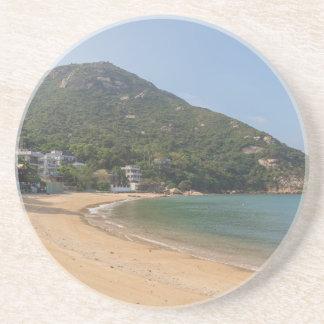 Panoramic view of Sok Kwu Wan Lamma Island Coaster