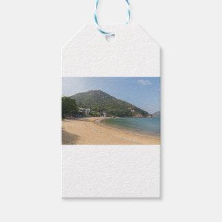 Panoramic view of Sok Kwu Wan Lamma Island Pack Of Gift Tags