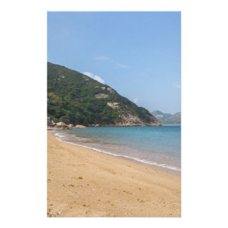 Panoramic view of Sok Kwu Wan Lamma Island Stationery