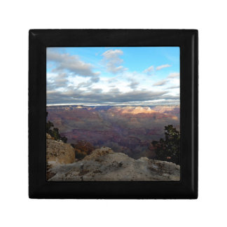 Panoramic view of the Grand Canyon Gift Box