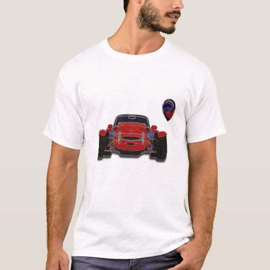 Panoz Roadster T-Shirt