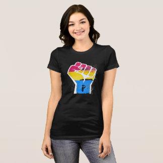 PANSEXUAL FIST T-Shirt