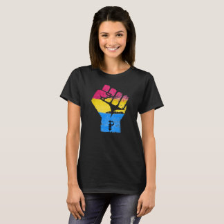 PANSEXUAL FIST T-Shirt