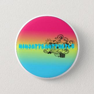 Pansexual Ninjatyrantturtle button