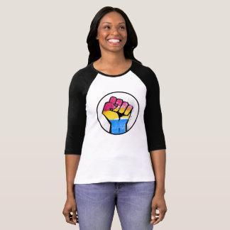 PANSEXUAL RESISTANCE - -  T-Shirt