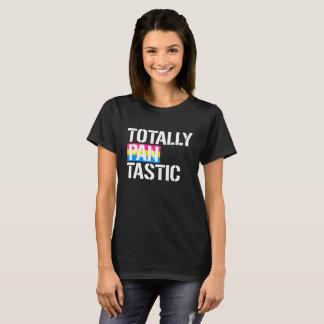 Pansexuality - Totally Pantastic - - LGBTQ Rights  T-Shirt