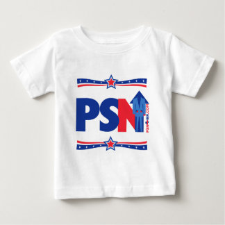 Pansuit Nation Baby T-Shirt