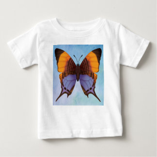 Pansy Daggerwing Butterfly Baby T-Shirt