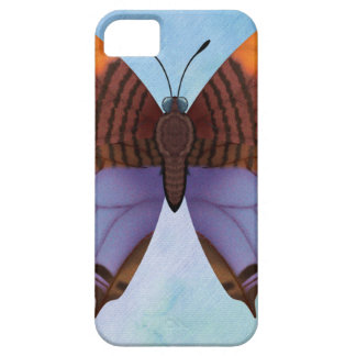 Pansy Daggerwing Butterfly Case For The iPhone 5