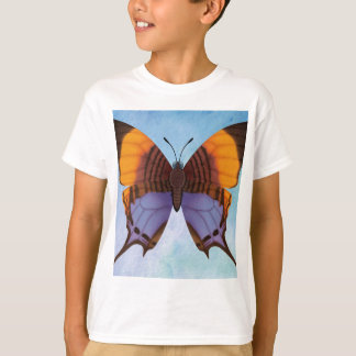 Pansy Daggerwing Butterfly T-Shirt