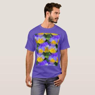 Pansy echos T-Shirt