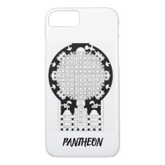 Pantheon iPhone 7 Case